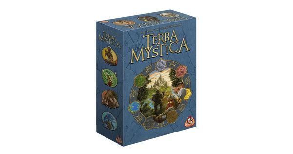 TERRA MYSTICA (C: 0-1-2)