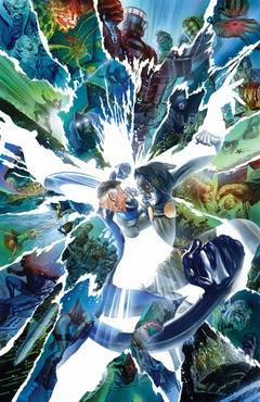 SECRET WARS #8 (OF 9) <span class=ttlyear>2015</span>