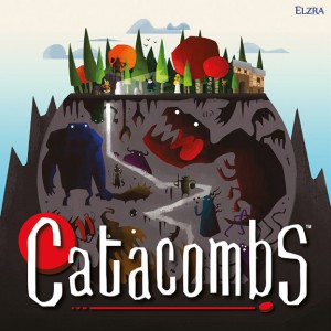 CATACOMBS: 3RD EDITION