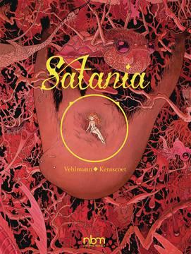 SATANIA HC (C: 0-0-1)