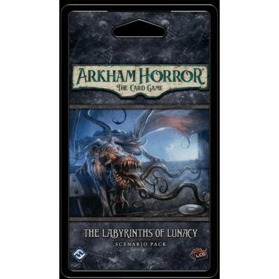 AH LCG THE LABYRINTHS OF LUNACY