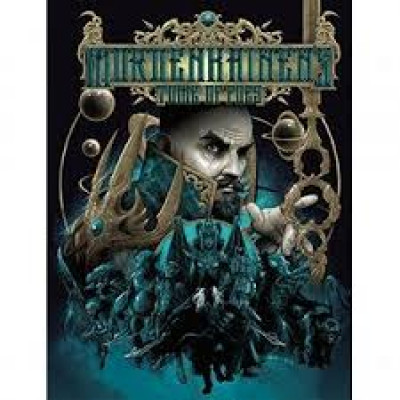 D&D NEXT MORDENKAINEN'S TOME OF FOES SPECIAL EDITION