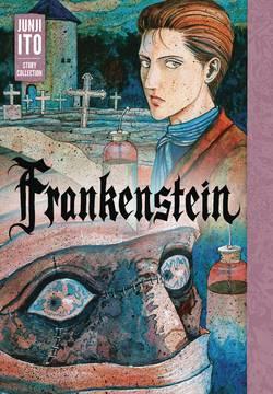 FRANKENSTEIN HC JUNJI ITO STORY COLLECTION (C: 1-0-1)