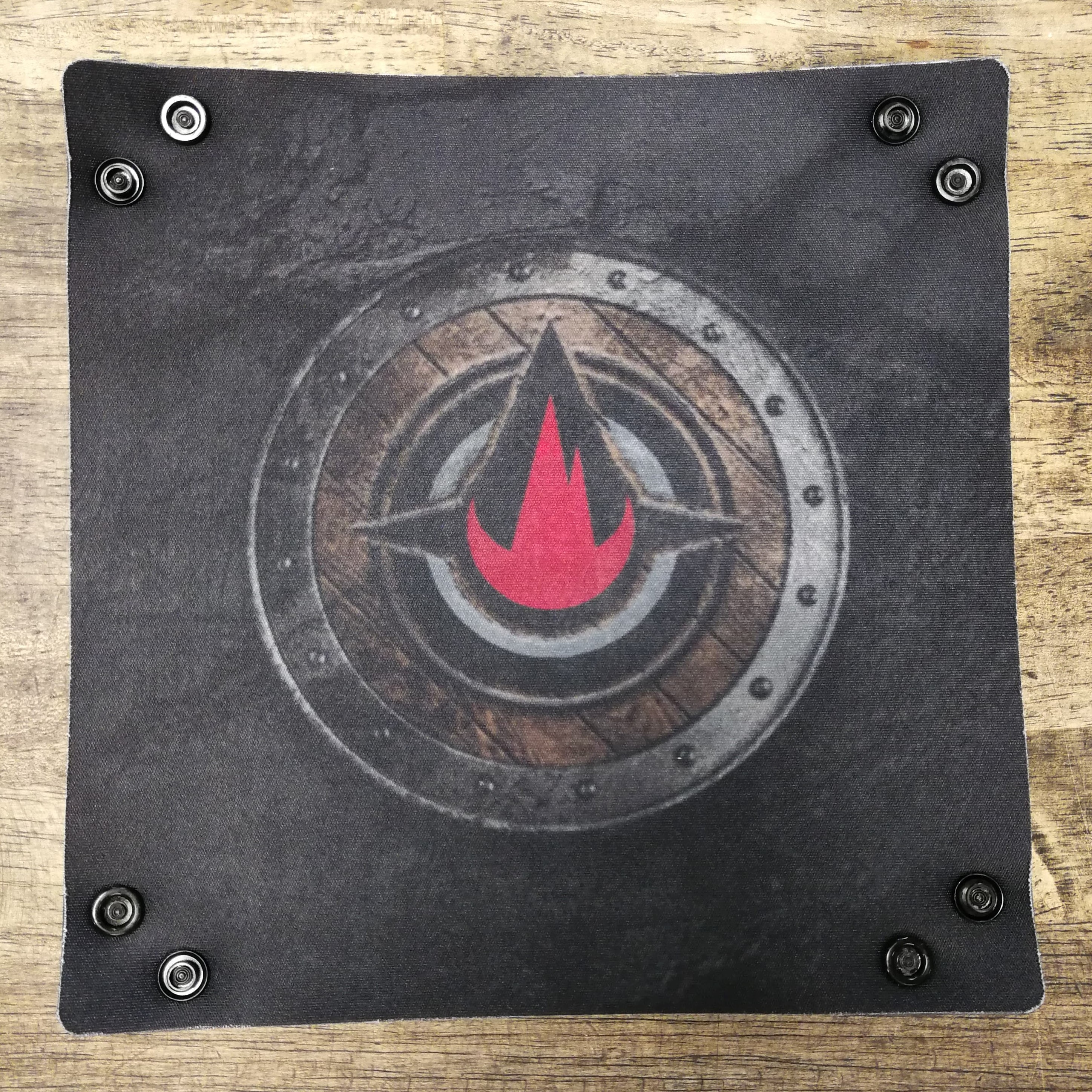 WORLDS' END DICE TRAY