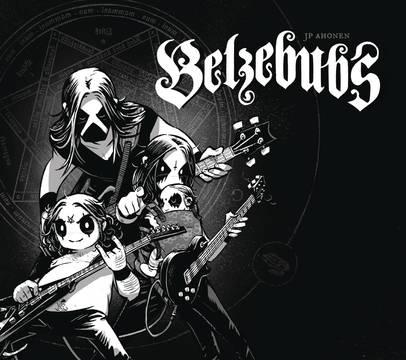BELZEBUBS HC (C: 0-1-2)