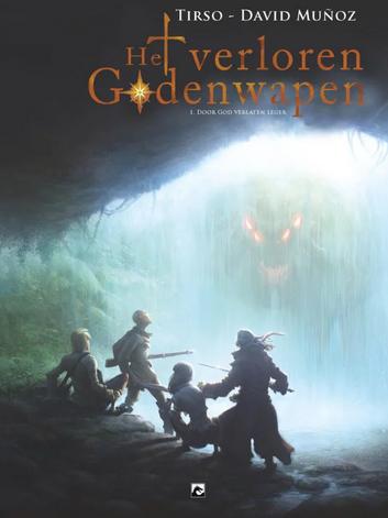 HET VERLOREN GODENWAPEN 01