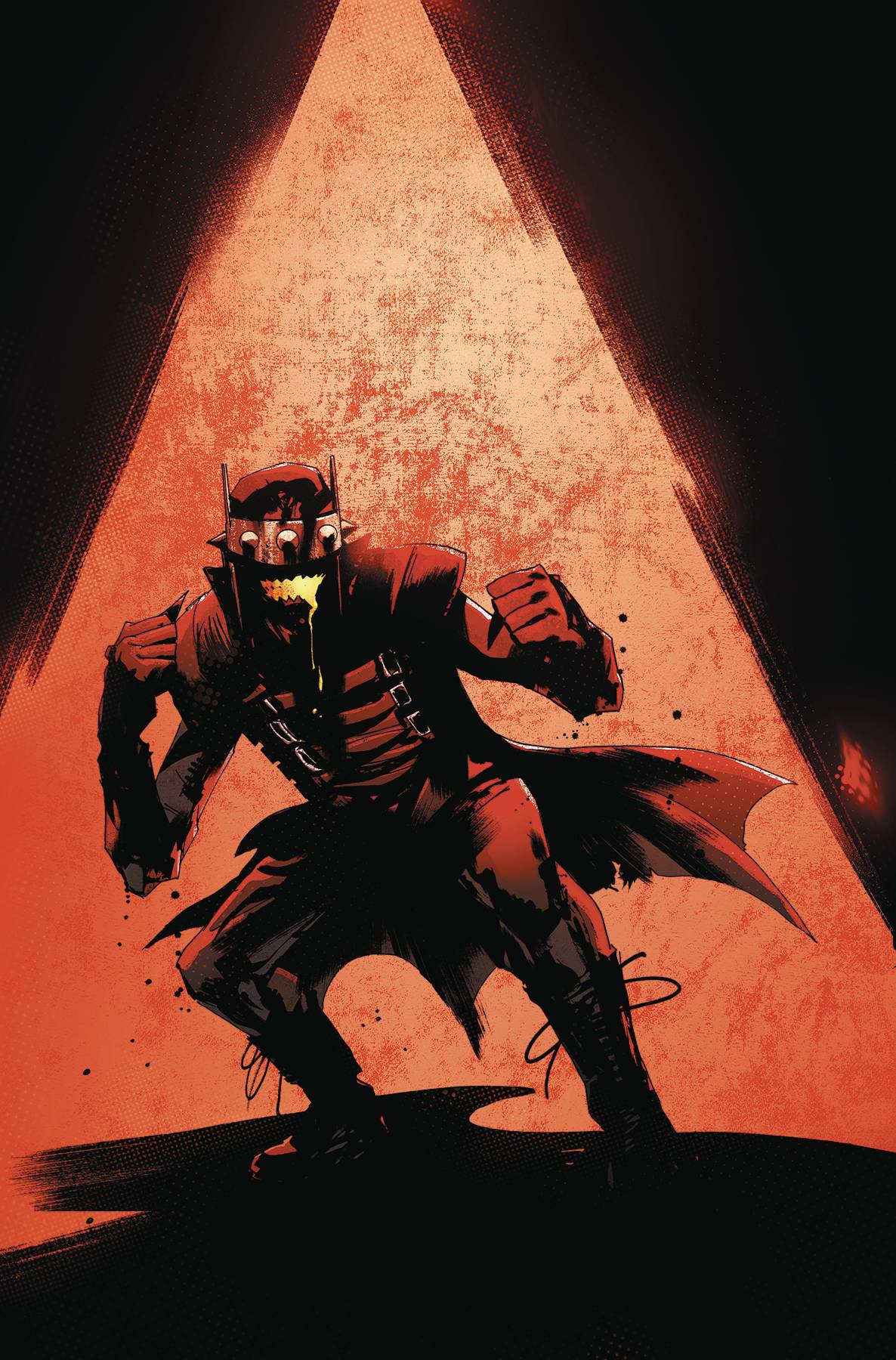 BATMAN WHO LAUGHS #7 (OF 7) <span class=ttlyear>2019</span>