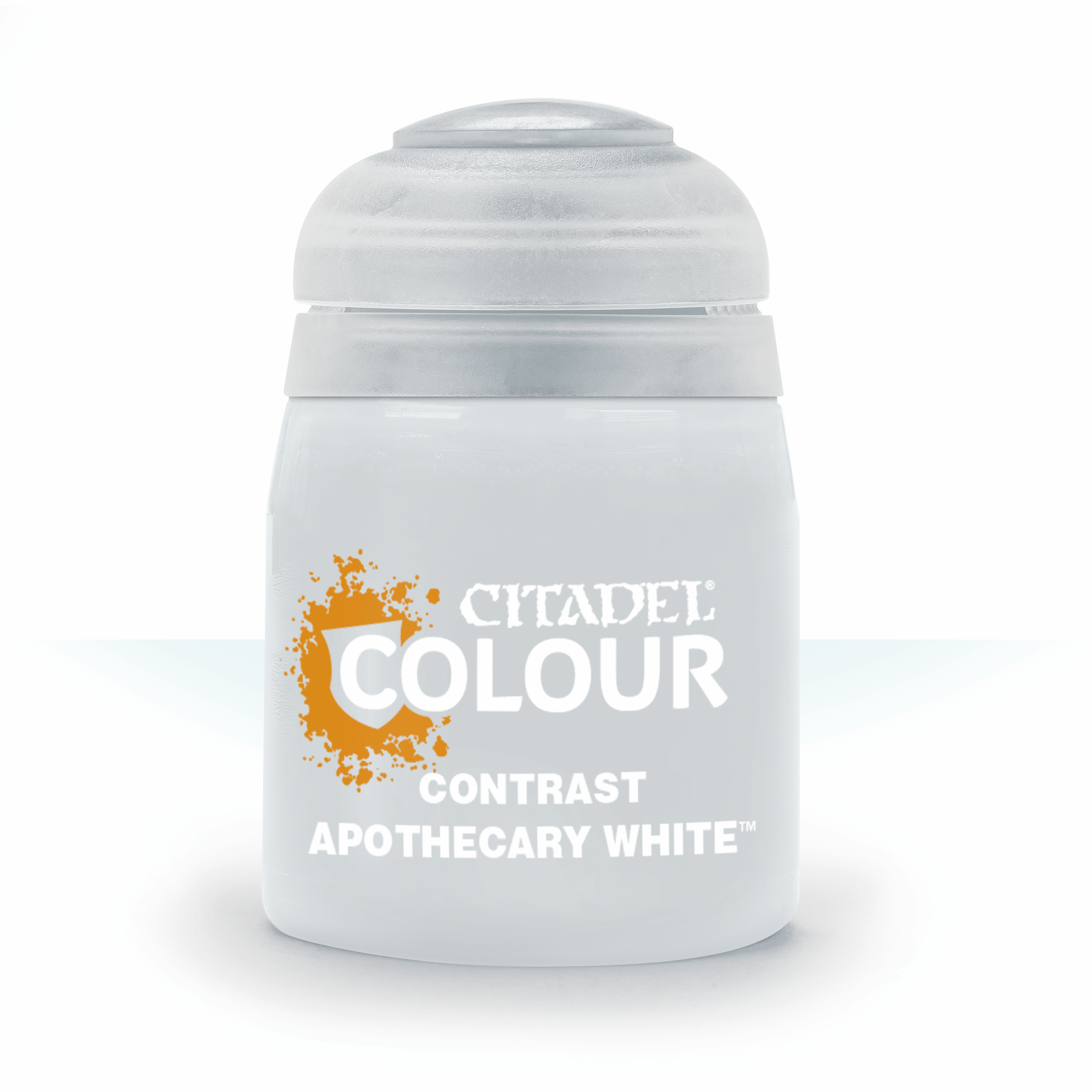 CONTRAST: APOTHECARY WHITE (18ML) (BS1)