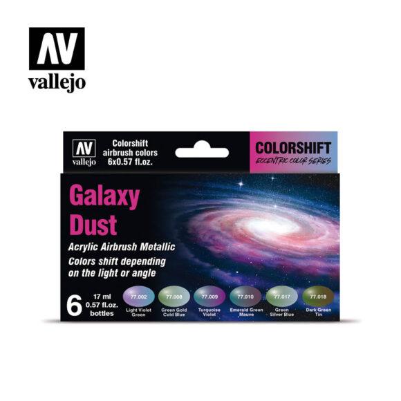 VALLEJO COLORSHIFT - GALAXY DUST