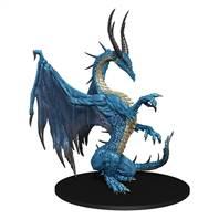 PATHFINDER DEEPCUTS: BLUE DRAGON