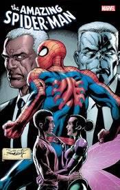 AMAZING SPIDER-MAN #63 <span class=ttlyear>2021</span>