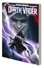 STAR WARS DARTH VADER BY GREG PAK TP VOL 02 INTO THE FIRE