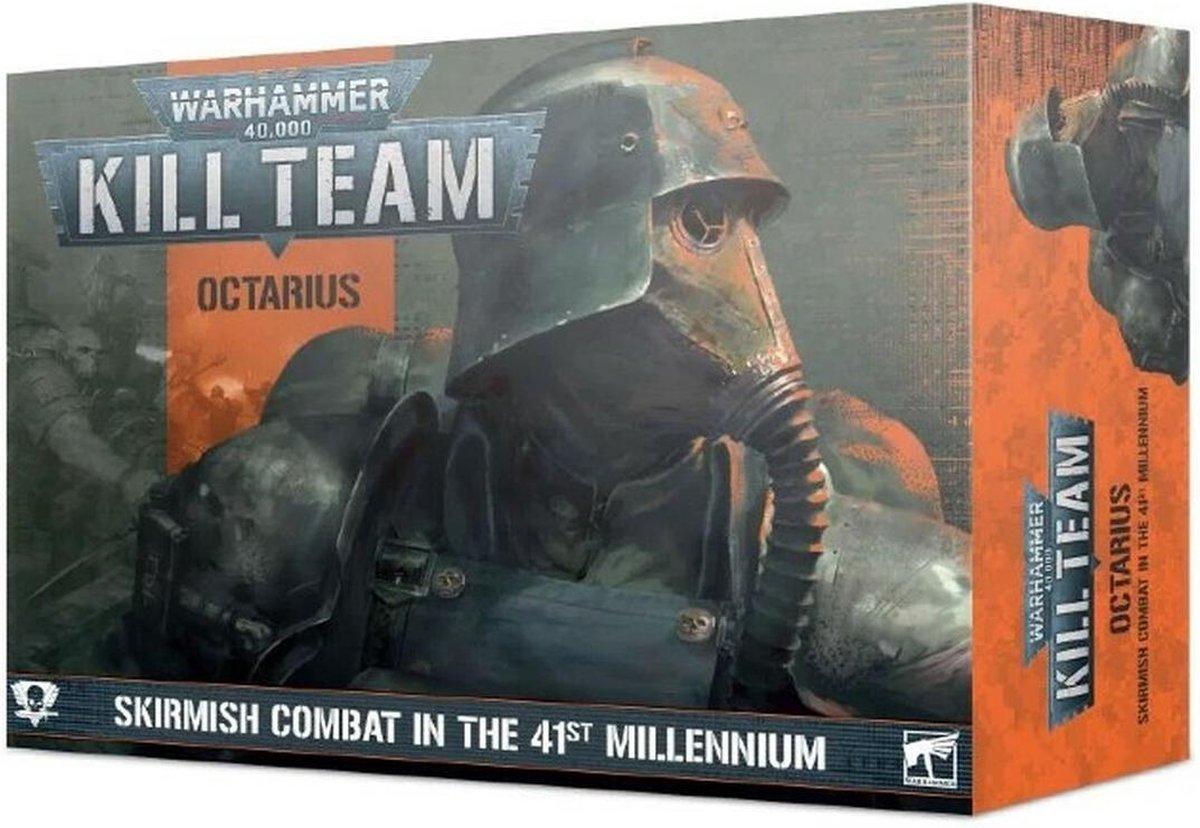 KILL TEAM: OCTARIUS (ENGLISH)