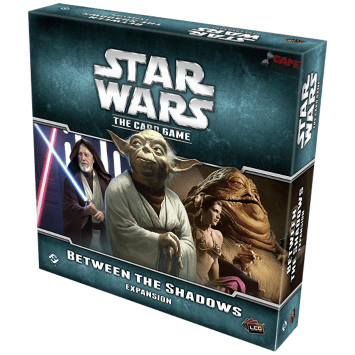 SW LCG BETWEEN THE SHADOWS