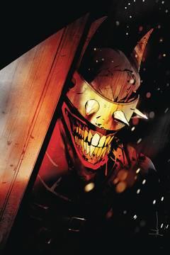 BATMAN WHO LAUGHS #1 (OF 6) <span class=ttlyear>2018</span>