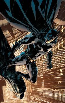 BATMAN ANNUAL #3 <span class=ttlyear>2018</span>