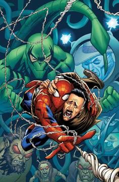 AMAZING SPIDER-MAN #13 <span class=ttlyear>2019</span>