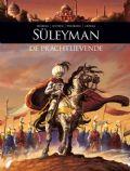 SULEYMAN DE PRACHTLIEVENDE