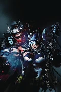 BATMAN WHO LAUGHS #3 (OF 6) <span class=ttlyear>2019</span>