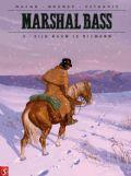 MARSHALL BASS 03 HC