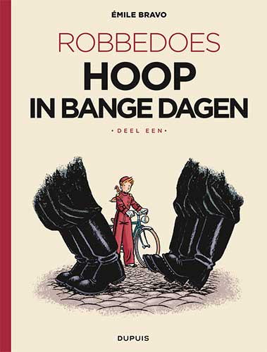 ROBBEDOES HOOP IN BANGE DAGEN 01