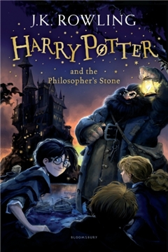 HARRY POTTER AND THE PHILOSOPHER'S STONE SC