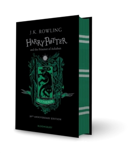 HARRY POTTER AND THE PRISONER OF AZKABAN - SLYTHERIN EDITION SC