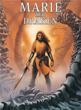 MARIE DER DRAKEN 3