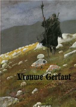 KLAAGZANG VAN DE VERLOREN GEWESTEN (CYCLUS 1) 3 VARIANT COVER
