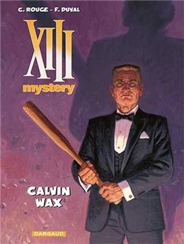 XIII MYSTERY 10