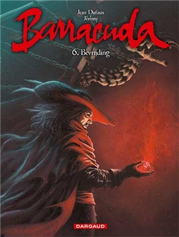 BARRACUDA SC 6