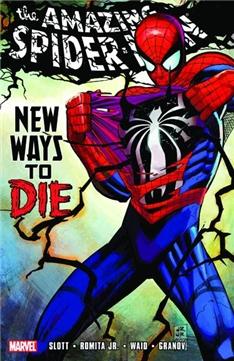 SPIDER-MAN NEW WAYS TO DIE TP
