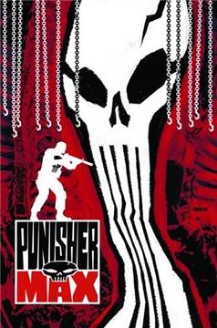 PUNISHERMAX #14 (MR) (2011)