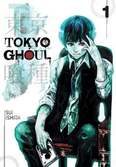 TOKYO GHOUL GN VOL 01