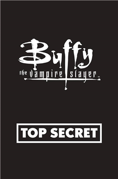 BUFFY THE VAMPIRE SLAYER #5 CVR A ASPINALL (2019)