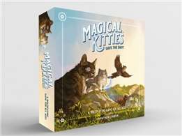 MAGICAL KITTIES SAVE THE DAY RPG