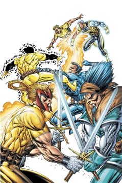 X-FORCE #3 (2004 SERIES) (2004)