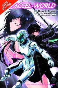 ACCEL WORLD GN VOL 05
