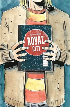 ROYAL CITY TP VOL 03 WE ALL FLOAT ON (MR)