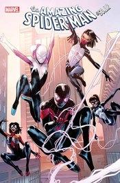 AMAZING SPIDER-MAN #50.LR (2020)