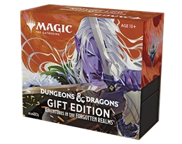 MTG ADVENTURES IN THE FORGOTTEN REALMS GIFT BUNDLE