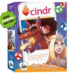 CINDR KICKSTARTER EDITION