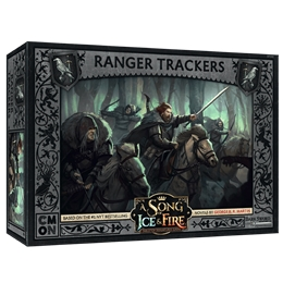 A SONG OF ICE & FIRE NIGHTS WATCH RANGER TRACKERS