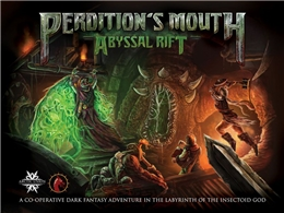 PERDITION'S MOUTH ABYSSAL RIFT