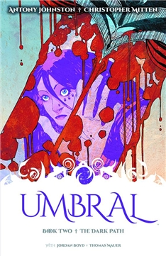 SALE! UMBRAL TP VOL 02 THE DARK PATH (MR)