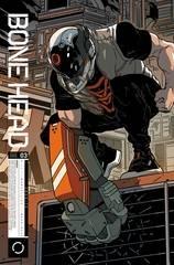 BONEHEAD #3 (2018)