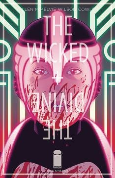 WICKED & DIVINE #42 CVR A MCKELVIE & WILSON (MR) (2019)