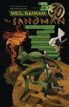 SANDMAN TP VOL 06 FABLES & REFELCTIONS 30TH ANNIV ED (MR)