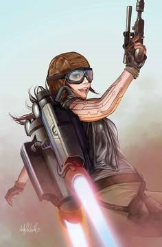 STAR WARS DOCTOR APHRA #29 (2019)