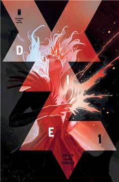 DIE #1 (3RD PTG) (2019)